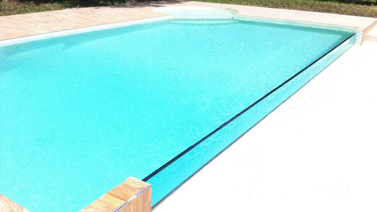 Quanto Costa Piscina Interrata ≈ quale piscina interrata scegliere? variabili da
