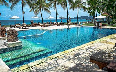 Quando una piscina diventa un bene di lusso?