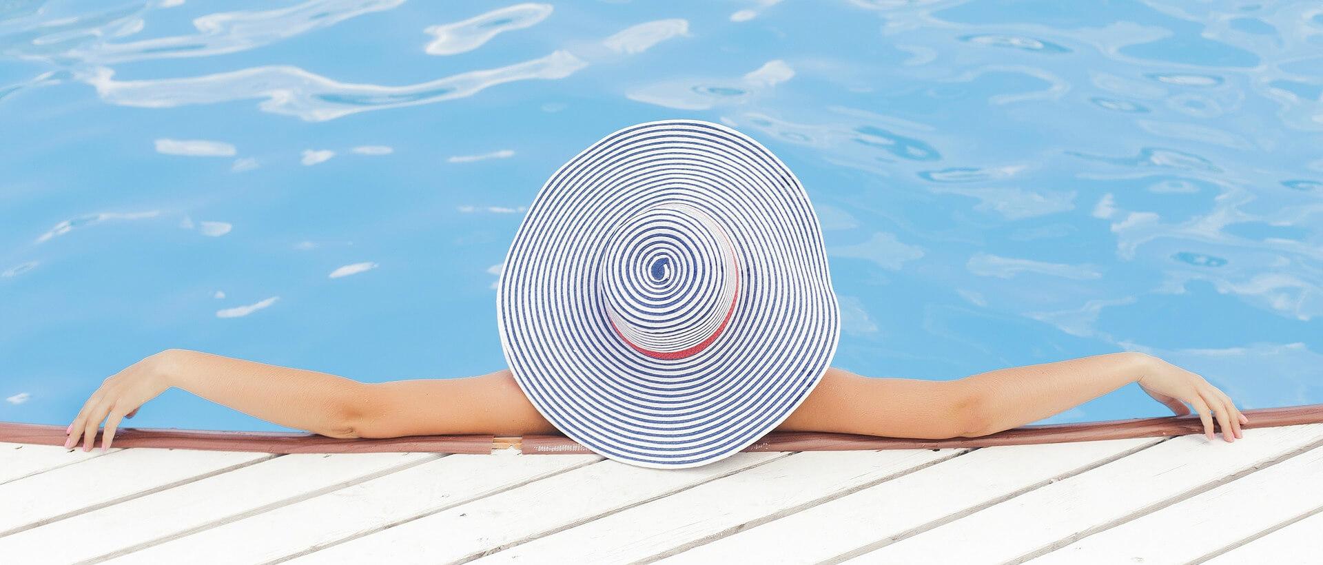piscine interrate in pannelli di acciaio