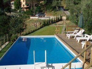 Piscina fuori terra quali rivestimenti di design scegliere - Rivestimento piscina fuori terra ...