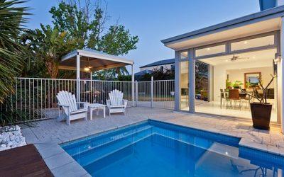 Come costruire una piscina in muratura. Un desiderio realizzabile