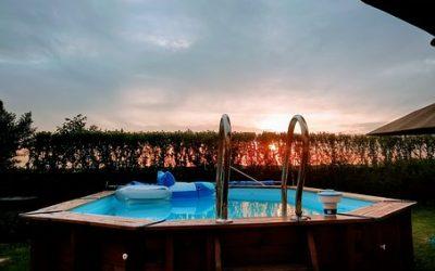 Quale piscina fuori terra comprare? 3 consigli per la scelta